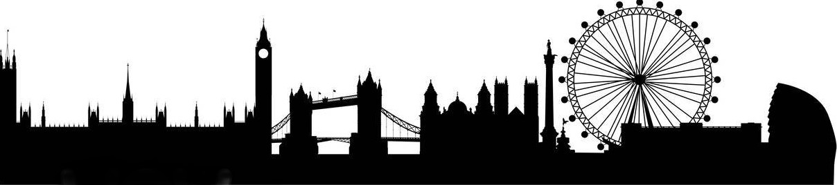 London skyline cutout – Volterra Partners