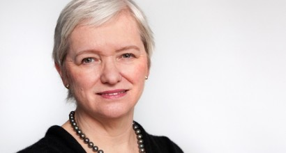 Bridget Rosewell speaker in the 2016 World Traders' Tacitus Debate