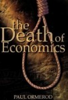 The-Death-of-Economics website