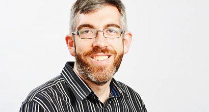 Volterra Associate Kieran Arter talks at Annual Transport Practitioners' Meeting