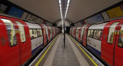 Northern Line Extension gets the green light