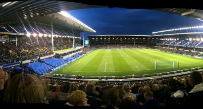 Volterra investigates a potential new location for Everton FC