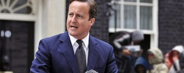 What game theory tells us about David Cameron's EU deal