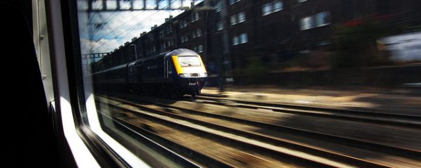 High Speed North – building blocks for the Northern Powerhouse