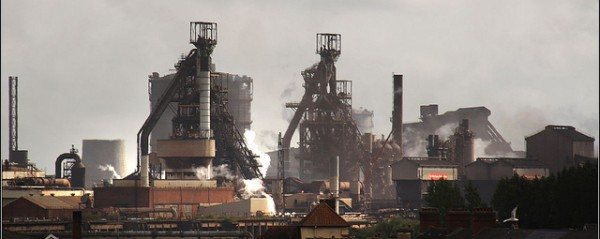Bank bail outs are no model to follow for British steel