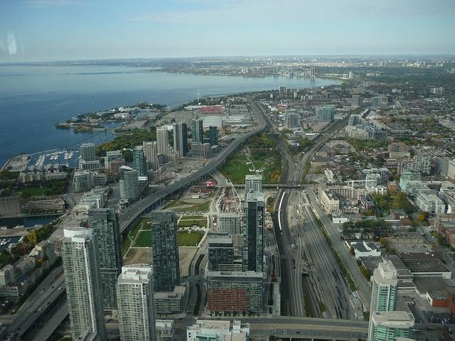 Toronto in 2010