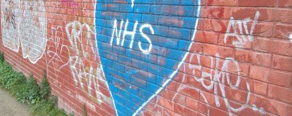 Tragedy awaits if we don't bridge the gap between beliefs and reality in the NHS