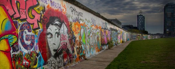 Today's apologists for socialism still won't acknowledge the lessons of the Berlin Wall