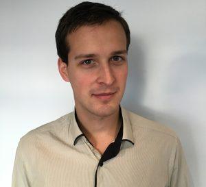 Márton Szirmai